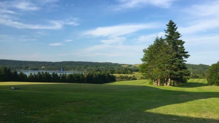 Osprey Golf Course