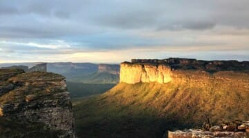 Solo Travel Destination: Chapada Diamantina, Brazil