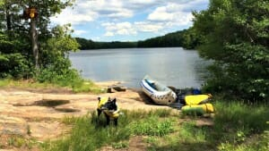 10 Lessons Learned from a Solo Camping Trip
