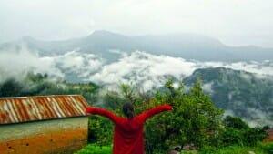Pic of the Week: the Hills of Lipyeni, Nepal