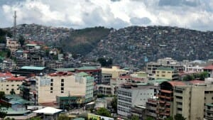 Solo Travel Destination: Baguio City, Philippines