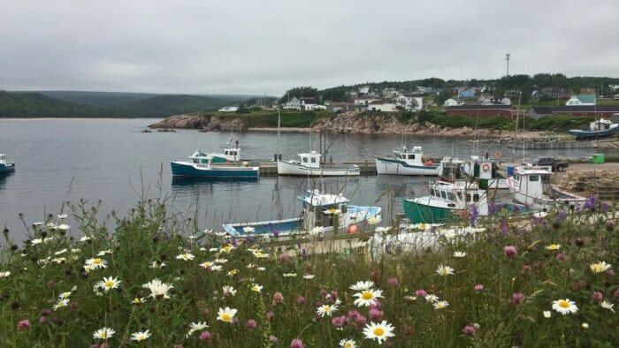 Cape Breton Island Nova Scotia travel tips