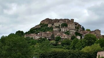 Pic of the Week: Cordes sur Ciel, France
