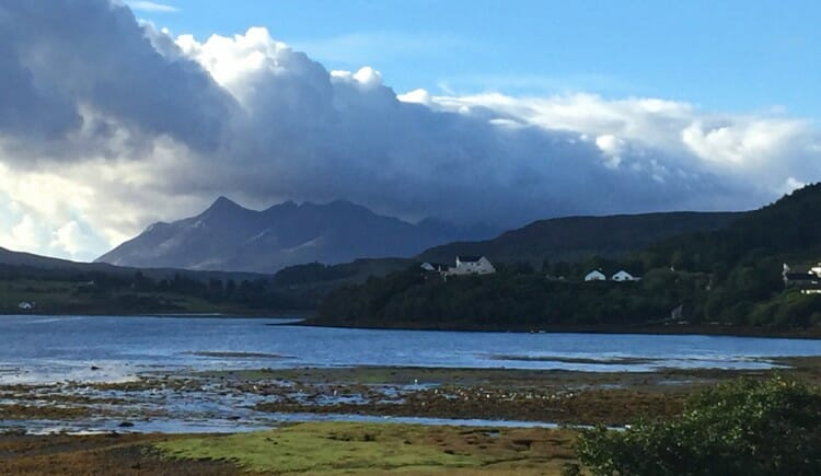 The Spectacular Isle of Skye Without a Car