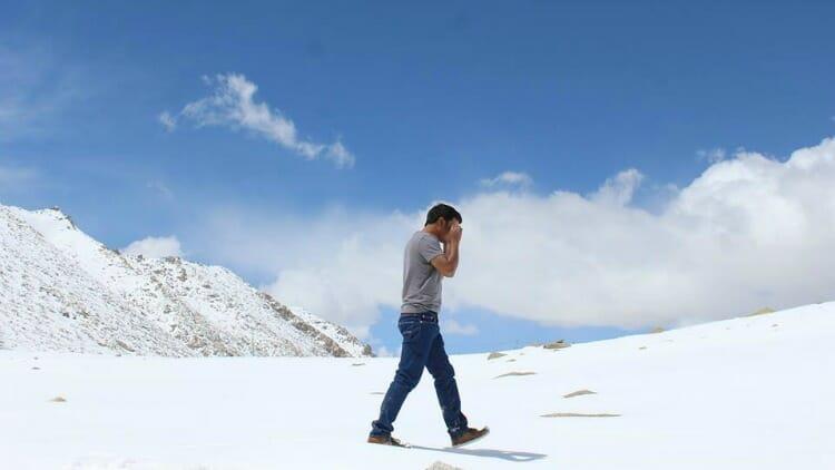 photo, image, chang la pass, ladakh, india