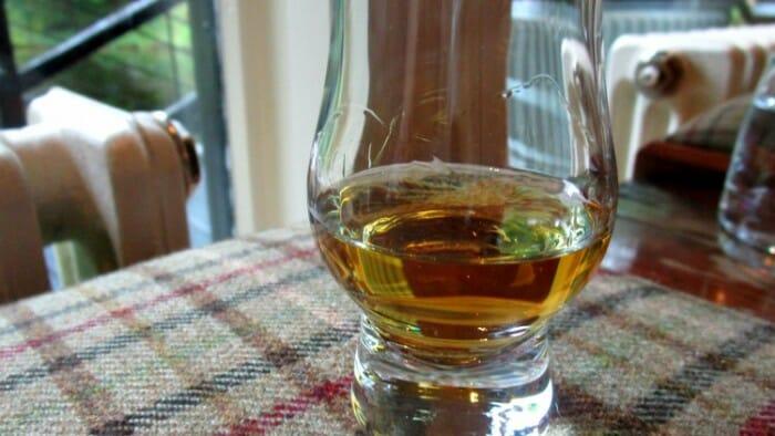 photo, image, whisky, glengoyne distiller, west highland way, scotland