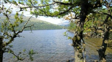 Solo Travel Destination: The West Highland Way, Scotland