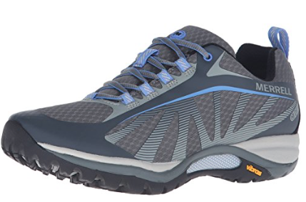 K Shoes Lake District hiking boots to Skye. A waterproof hiking boot is ideal but if that's ...