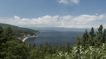 Solo Travel Destination: Top Tips for Visiting the Cabot Trail, Nova Scotia