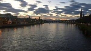 Solo Travel Destination: Inverness, Scotland