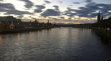 Solo Travel Destination: Inverness, Scotland