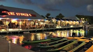 The Florida Keys: Sea, History & Endless Pies