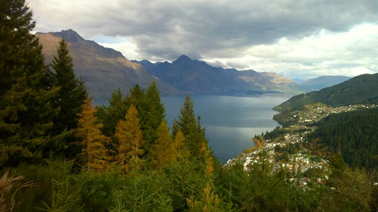 photo, image, mountains, queenstown, new zealand
