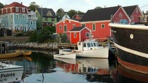 My First Solo Road Trip: Nova Scotia