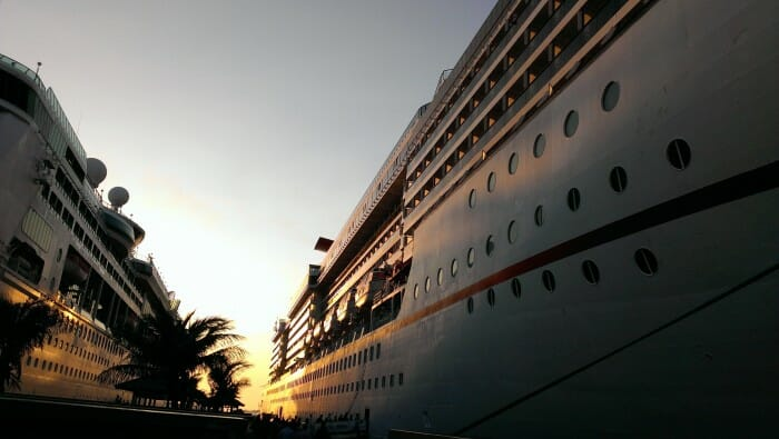 repositioning cruise deal