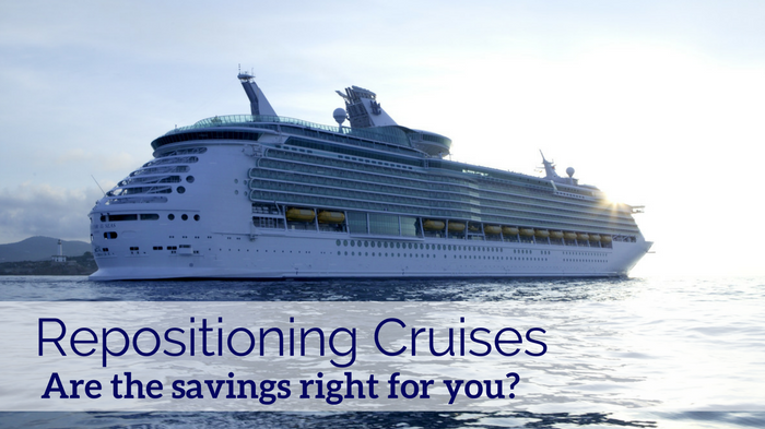 repositioning cruise solo travel
