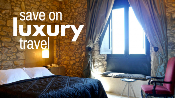save-on-luxury-travel