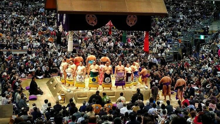 photo, image, sumo, best solo travel memories