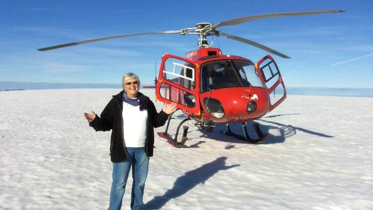 photo, image, helicopter, iceland, best solo travel memories