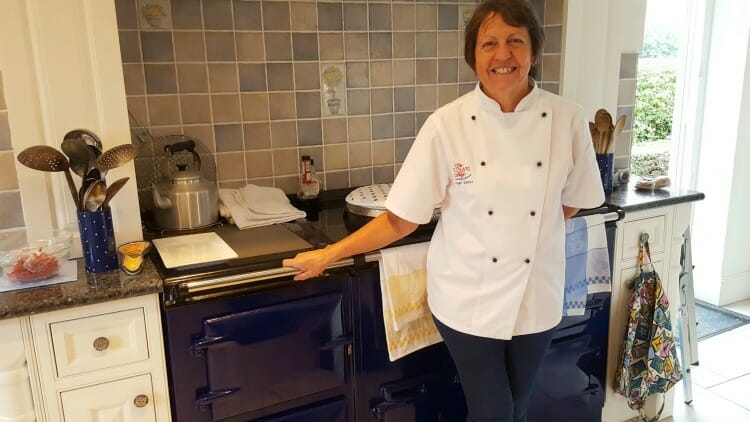 photo, image, penny lewis, culinary cottage, food of wales
