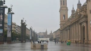 Solo Travel Destination: Zaragoza, Spain