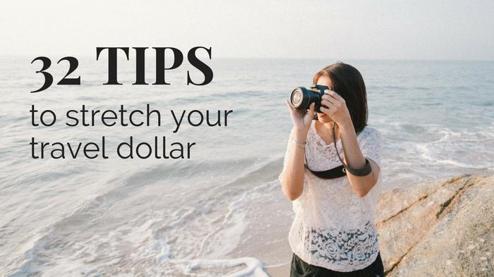 stretch travel dollar