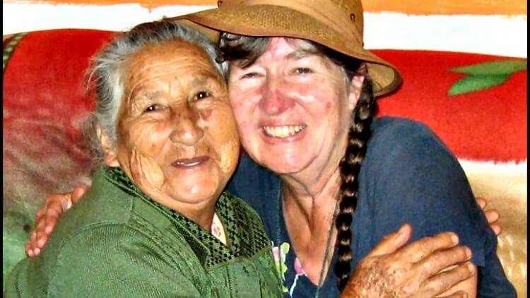 photo, image, peruvian woman, cusco, peru