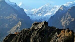Solo Travel Destination: Pakistan