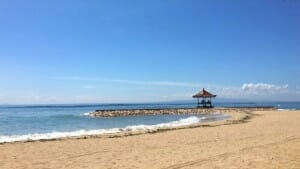 Pic of the Week: Sanur Beach, Bali