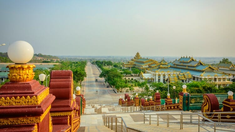 photo, imae, naypyidaw, myanmar