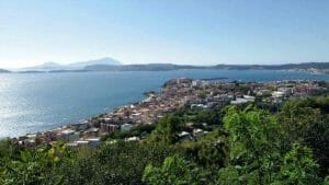 Pic of the Week: Pozzuoli, Italy