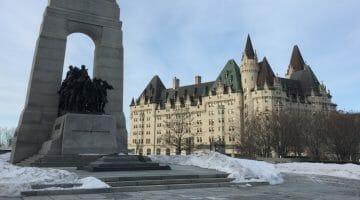 Ottawa Getaway: Warm Memories from a Winter Trip