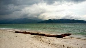 Solo Travel Destination: Gili Air, Indonesia