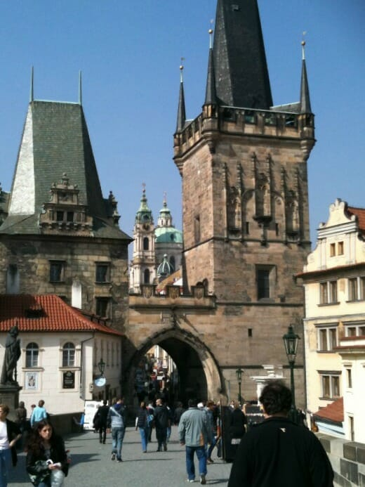photo, image, prague