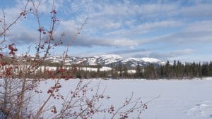 Solo Travel to Whitehorse: Highlights & No Lights in Canada's North