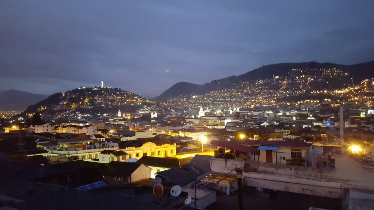 photo, image, quito, ecuador