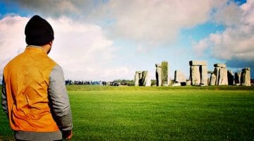 photo, image, stonehenge, wiltshire, england