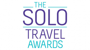Announcing the Solo Travel Awards!