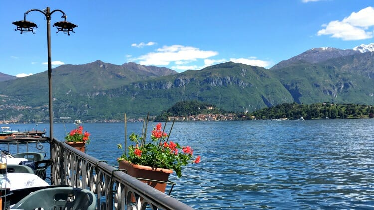 solo travel destination lake como italy solo traveler
