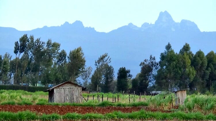 photo, image, mt. kenya,
