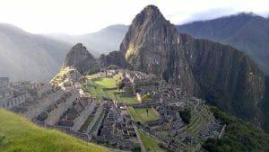 Pic of the Week: Machu Picchu, Peru