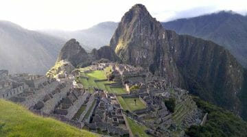 Pic of the Week: Machu Picchu, Peru