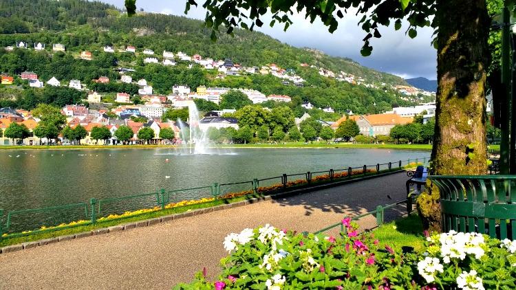 photo, image, Bergen, copenhagen, denmark