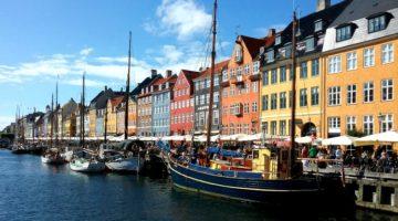 Solo Travel Destination: Copenhagen, Denmark