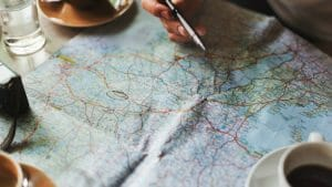 Getting Past the Fear: Taking Your First Solo Trip