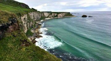 Pic of the Week: Rugged Coastline, Northern Ireland