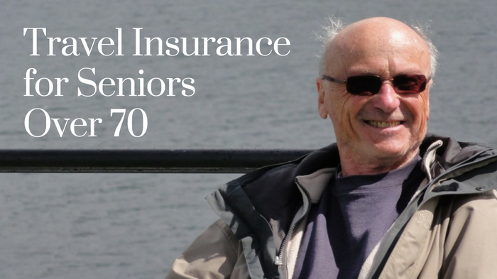 photo, image, travel insurance for seniors over 70