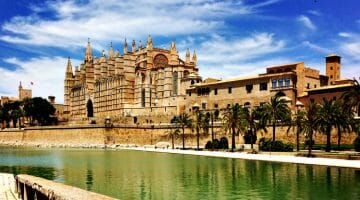 Solo Travel Destination: Mallorca, Spain