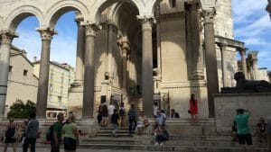 Split, Croatia: A Perfect Port and More