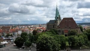 Taking the Scenic Route: Road Trip through Medieval Germany